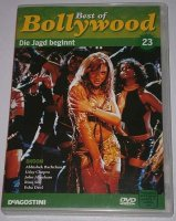 Best of Bollywood - 023 - Die Jagd beginnt - DVD &...