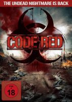 Code Red - The Undead Nightmare is back - DVD