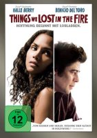 Things We Lost in the Fire - Halle Berry, Benicio Del...
