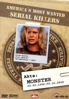 Americas Most Wanted Serial Killers - Akte: Monster - DVD