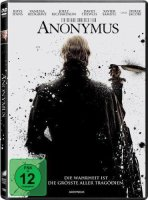Anonymus - DVD