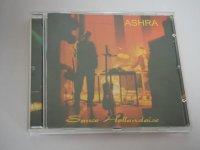 Ashra - Sauce Hollandaise - CD