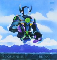 Can - Monster Movie - Remastered - CD