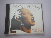 Billie Holiday - Lady sings the blues - CD