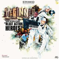 Beginner - Blast Action Heroes - Digipack - CD
