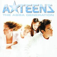 A-Teens - The Abba Generation - CD