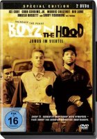 Boyz N The Hood - Special Edition - 2 DVDs