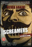 Screamers - mit System of a Down - DVD