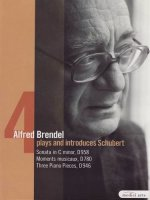 Alfred Brendel - Plays and Introduces Schubert: Piano...