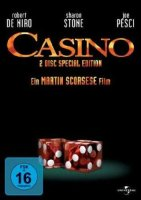 Casino - Special Edition - 2 DVDs
