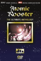 Atomic Rooster - The Ultimate Anthology - DVD