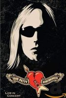 Tom Petty and the Heartbreakers - Live In Concert - Blu-ray