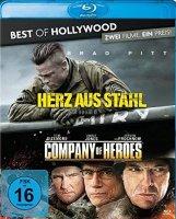 Herz aus Stahl / Company of Heroes - Blu-ray