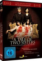 A Tale of Two Sisters - Special Edition - 2 DVDs