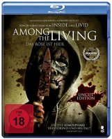Among the Living - Das Böse ist hier - Uncut - Blu-ray