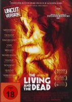 The Living and the Dead - Uncut - DVD