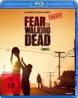 Fear the Walking Dead - Die komplette erste Staffel -...