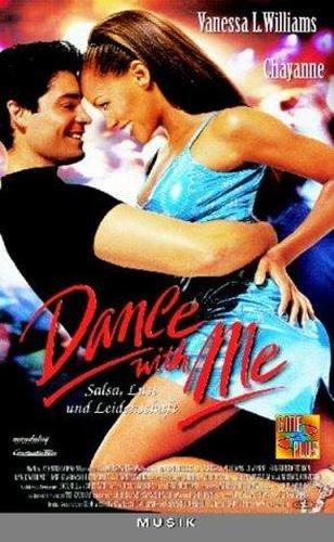 Dance with me - Vanessa L. Williams - DVD