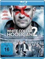 White Collar Hooligan 2 - Blu-ray