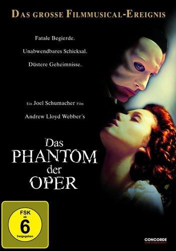 Das Phantom der Oper - DVD