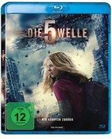 Die 5. Welle - Blu-ray