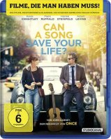 Can A Song Save Your Life? - Keira Knightley, Mark...