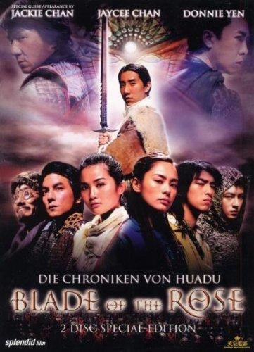 Blade of the Rose - Special Edition - 2 DVDs