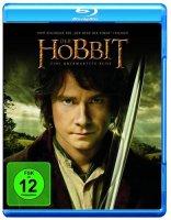 Der Hobbit - Eine unerwartete Reise - Blu-ray - NEU