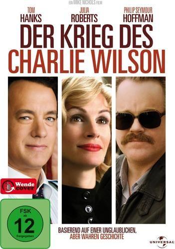 Der Krieg des Charlie Wilson - DVD