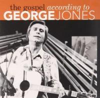 George Jones - The Gospel According to George Jones - CD