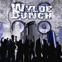 The Wylde Bunch - Wylde Bunch EP - CD