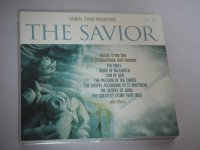 Global Stage Orchestra - The Savior on Screen - 3 CDsw