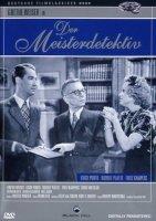Der Meisterdetektiv - Grethe Weiser - DVD