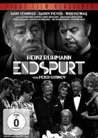 Endspurt - Heinz Rühmann - DVD
