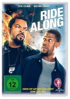 Ride Along - Ice Cube, Kevin Hart - DVD
