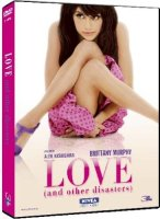 Love and other Disasters - Brittany Murphy - DVD