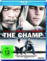 The Champ - Samuel L. Jackson, Josh Hartnett - Blu-ray - NEU