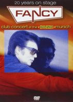 Fancy - 20 Years on Stage - Club Concert at the Kalinka...
