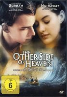 The other side of heaven - Anne Hathaway - DVD