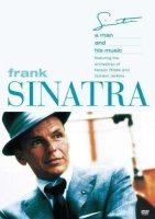Frank Sinatra - A Man And His Music - DVD