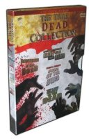 George A. Romeros The True Dead Collection - Steelcase -...