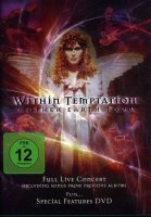 Within Temptation - Mother Earth Tour - 2 DVDs