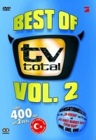 Best of TV Total Vol.2 - 2 DVDs