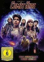 Comet Kids - DVD