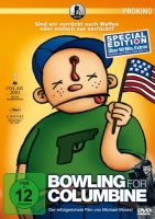 Bowling for Columbine - Special Edition - DVD