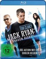 Jack Ryan - Shadow Recruit - Chris Pine, Keira Knightley...