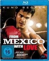 From Mexico with Love - Blu-ray - NEU