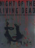 Night of the living dead - Metal-Pack - 2 DVDs