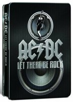AC / DC - Let there be Rock - Ultimate Rockstar Edition -...
