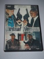 Virtual Weapon - Terence Hill, Marvin Hagler - DVD